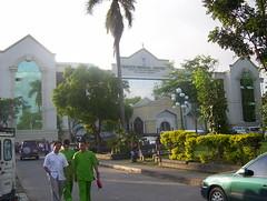 Quezon Medical Center (pakshet 101) Tags: city hospital philippines quezon lucena