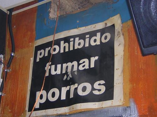 DEJAR GRATIS DE FUMAR PORROS