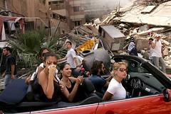 Fotografa ganadora del World Press Photo 2006 (rtax) Tags: world photo 2006 winner spencer press libano platt youngs worldpressphoto thebigone spencerplatt