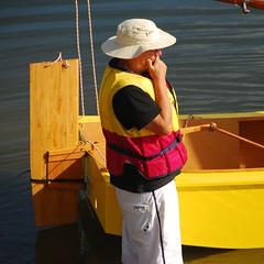 Michael Storer Boat Designer