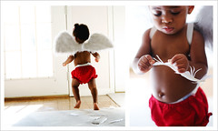 Heaven will never be the same... (-Teddy) Tags: red 20d love angel 50mm day heart wing feather mykid valentine 50mm14 valentines 5d cupid 2470mm canonef50mmf14usm  happyvalentine exodusphoto 16mos sywbppskye