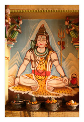 MAHADEV (Elishams) Tags: india god traditional faith religion culture devotion varanasi ritual shiva indianarchive hinduism lingam rituals benares murti uttarpradesh  hindugods hindugod mirzapur theindiatree shivamurti
