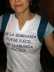 Frases Citas Y Lemas De Gimnasia Gimnastasnet