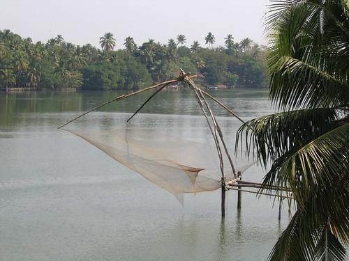 kerala chinesefishingnets