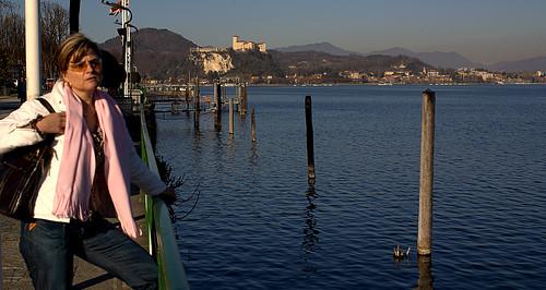 Lago di Stresa