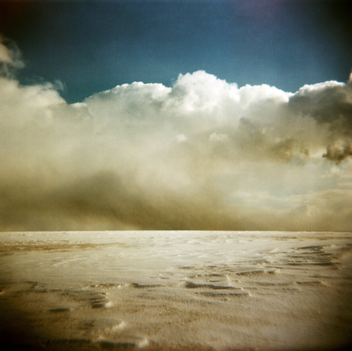 Holga: Lake Erie