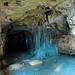 The Cave of Mica  -  La Grotte de Mica