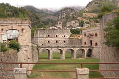 Forte Albertino - Vinadio -  16.08.2006 - 3