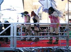 Burlington Mardi Gras #929