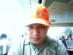 PinoySEO Cap