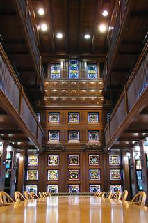 Thomas Crane Library