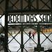 """""""Jedem das seine"""" - Gate KZ Buchenwald"""
