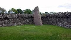Aberlemno #1 (celticstoneman) Tags: stone scotland memorial alba angus pict