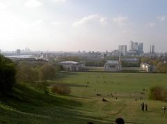 Greenwich Park, 2005