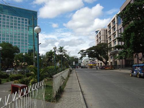Ateneo de Davao University, Roxas Ave