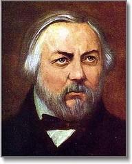 M. GLINKA(1804-1857)