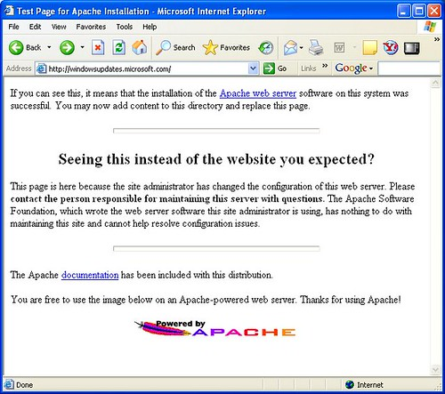 Windowsupdates.Microsoft.com