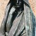 Adams Memorial by Augustus Saint Gaudens in Rock Creek Cemetery