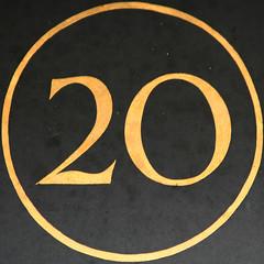 shop number 20