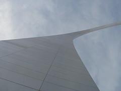 St. Louis Arch, 20021016