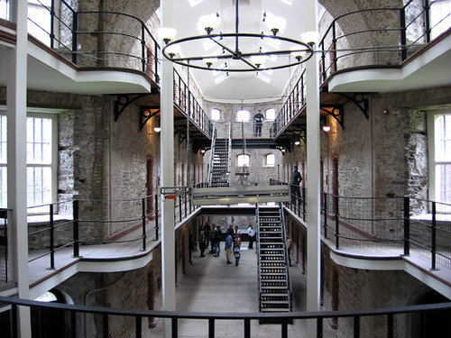 cork womens jail