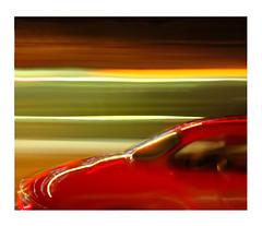 Carmen Ghia Blur (Catherine Jamieson) Tags: color night utatahood utata portageave portfolio bestof2005 cruisenight catherinejamieson 00362 carmenghia utatagettingaround 2005bestof utataportfolioprint