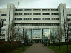 BBC White City