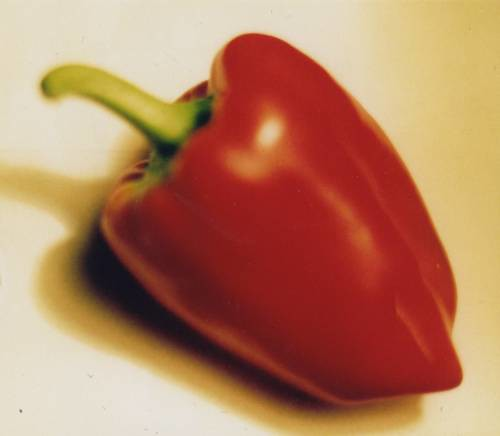 Red Pepper by JenOneill, on Flickr