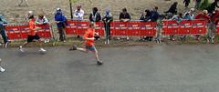 Run For Nike 5 (pooyan) Tags: pooyantabatabaei pnvpcom peopleinthenews sport nike canada toronto centerisland run 2005