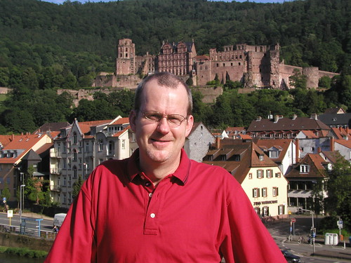 Heidelberg Germany May 2005 009