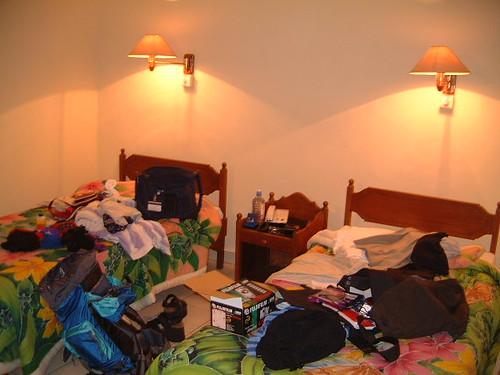 kuta bedroom