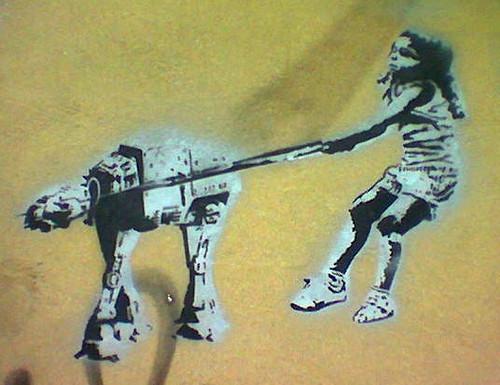 star wars stencil