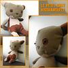 kisskamoufle (lavomatic) Tags: cat chat handmade main explore fait kisskamoufle