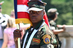 """A """"Young Marine"""""""