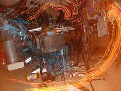 gear swirl (codfisch) Tags: dendrites musicalinstruments