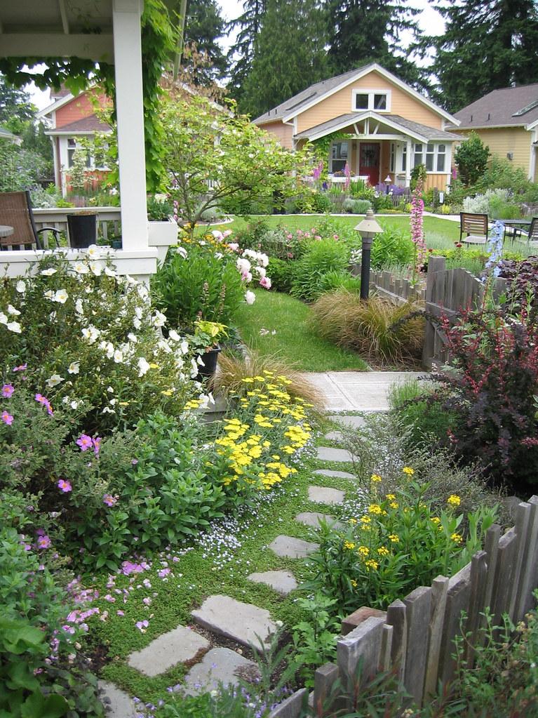 GAC garden walk
