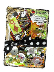altered card (Kelly Angard) Tags: atc artisttradingcard collage mixedmedia craft artisttradingcards swap craftygirl atcs artjournal alteredart kellya mixedmediaart kellyangard aceos thecraftygirl kellyafineartphotography