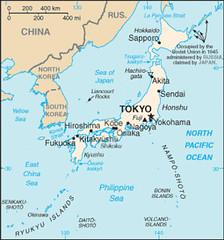 Tại sao bạn lại chọn du học Nhật Bản