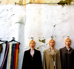 Medina (Catherine...) Tags: colors canon mannequins market decay couleurs souk medina libya tripoli carolineschoice streetshot libye