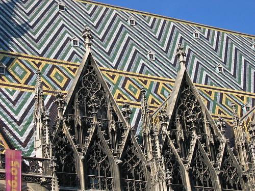 קתדרלת סטפן, וינה, אוסטריה