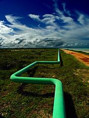 CNN Abandons Pipeline 1