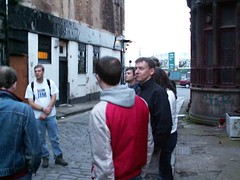 On Location (I'm $partacus) Tags: glasgow europex pgcc fart