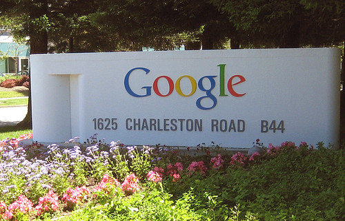 Uncle Google