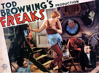 Tod Browning's Freaks (with free ebook!)