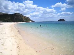 Portinho da Arrábida Beach - Setúbal - Portugal