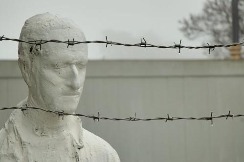 Holocaust Memorial 13