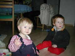 P1010098 (Alexis Perrier) Tags: janne alexis lucas leonard perrier kjaersgaard