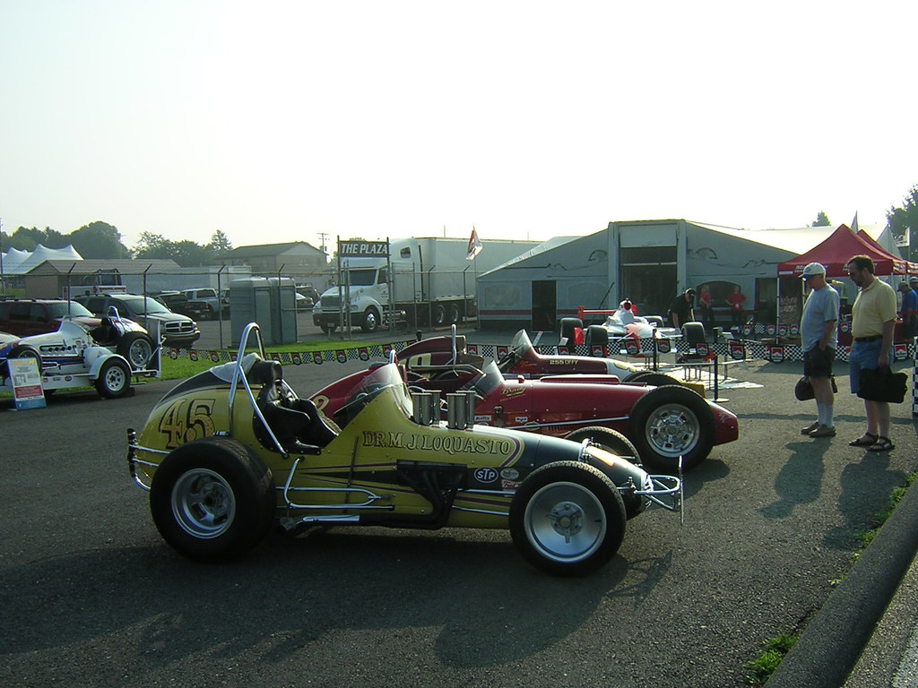 ANTIQUE SPRINT CAR - SPRINT CARS CLASSIFIEDS