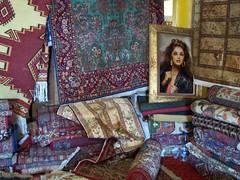 persian rugs (Nahidyoussefi) Tags: 2005 persian iran iranian tehran rugs
