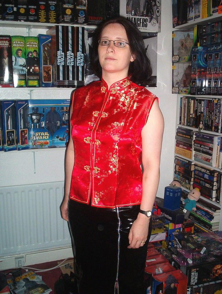 Linda - June 2005 2